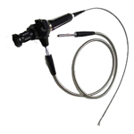 Flexible Fiberscopes