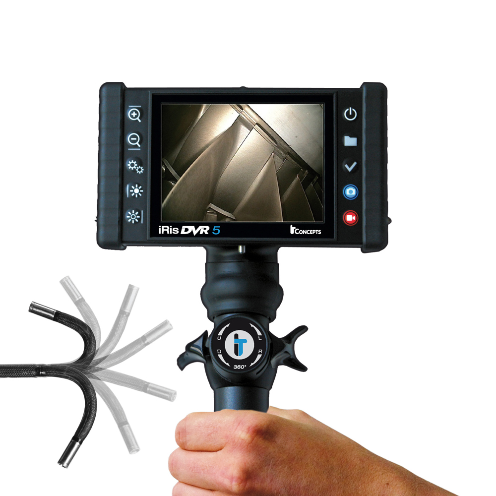 CF34 Inspection Kit | Borescope Cameras for Sale | USA
