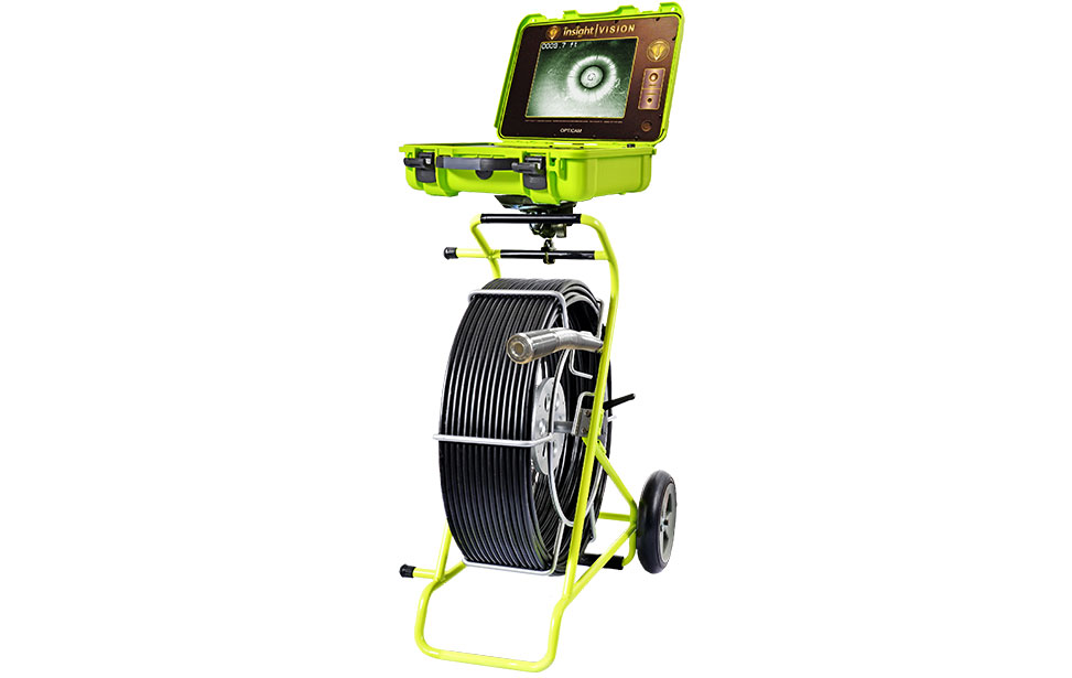 How Does Sewer Camera Help To Inspect Drain And Sewage