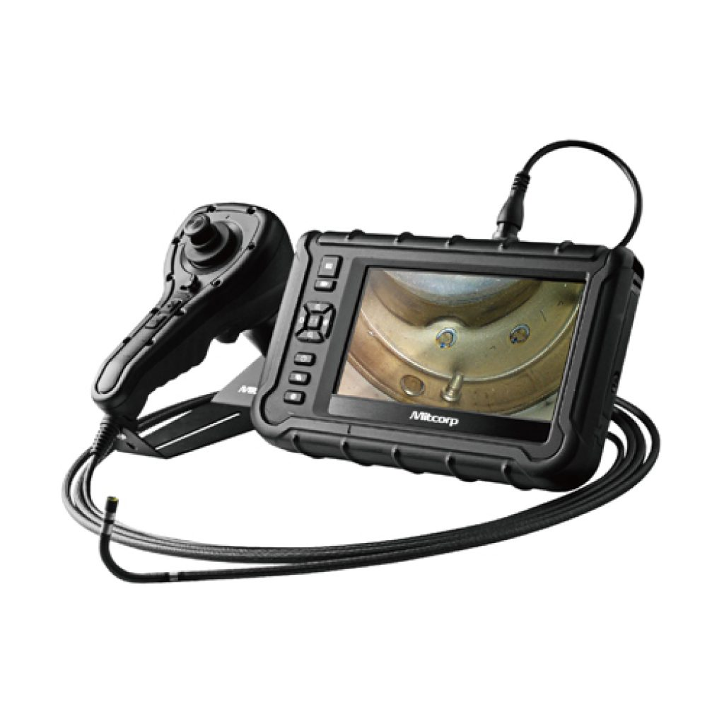 6mm borescope