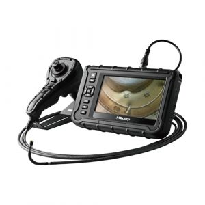 6mm borescope & 6mm videoscope inspection camera