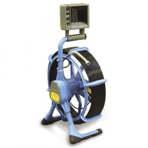 P374 Intrinsically Safe Color Video Inspection System