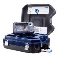 Wöhler VIS 700 HD-Video Inspection System