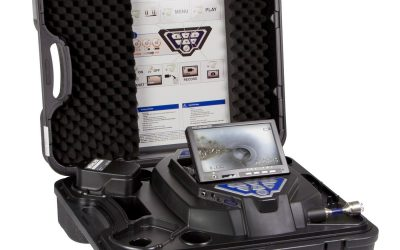 Enjoy Better Quality and Increased Portability with the Compact Wohler VIS 250 Service Camera System