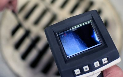 What Is A Sewer Inspection Camera?