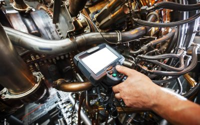 What Is An Articulating Borescope?