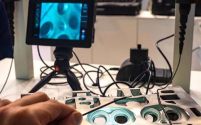 Qu'est-ce qu'un borescope industriel?