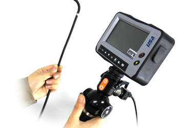 P&W Portable Video Borescope Inspection Kit is the Best Option for an Aviation Borescope