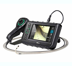 Advanced 4mm Videoscopes For Instant Visual Inspection Of Equipment