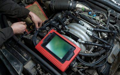 Inspection Cameras: Articulating vs. Flexible vs. Rigid