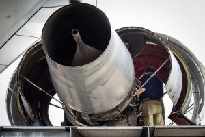 Tips for Engine Inspection with a Borescope