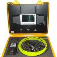 1 Inch Manual Push Inspection Videoscope Usa Borescopes