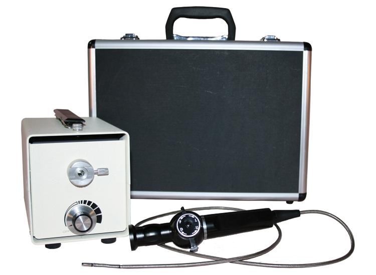 CH2-4-1000 Flexible Fiberscope