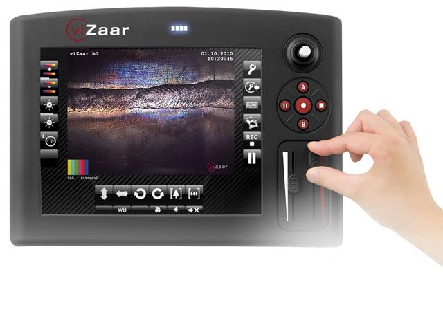 Vuman Ray Video Solutions Usa Borescopes